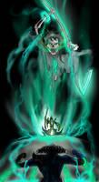 Reapers Scythe