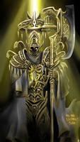 Divine Judgement Chaac