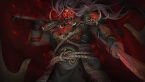 Demon Rage
