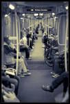Metro Catwalk
