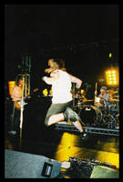Anthony jump jump by ArcAngelTyrael