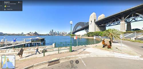 Sightseeing | Extra Sydney Int. SJ Festival