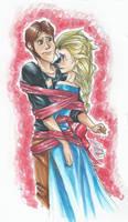 Happy Valentine's Day! by ARSugarPie