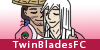 TwinBladesFC Icon by Sogyo-kun