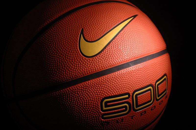 Nike Basketball by Cally83