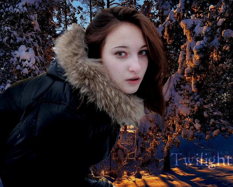 Ksenia by YlianaKapella-Neidon