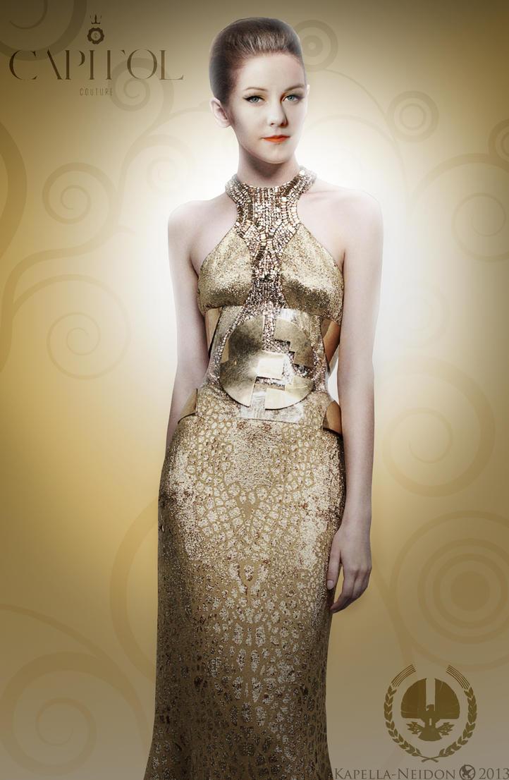 Johanna Mason by YlianaKapella-Neidon on deviantART