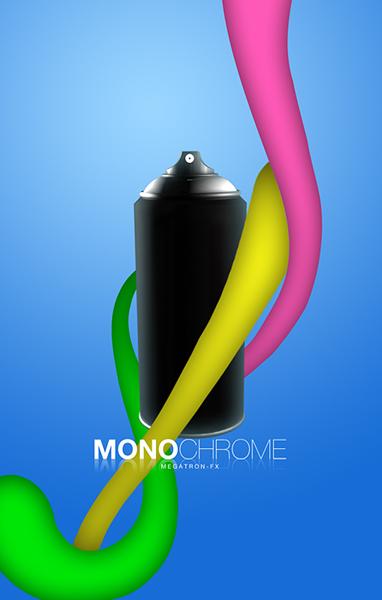 MONOchrome by megatron-fx