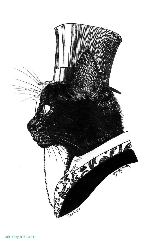 Carlisle the Gentleman by BrinkleyInk on DeviantArt
