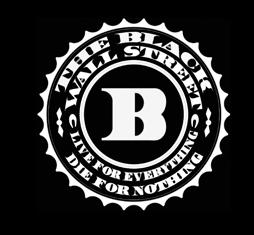BWS LOGO By BlackWallStreet Club ...