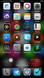Elite iOS 9