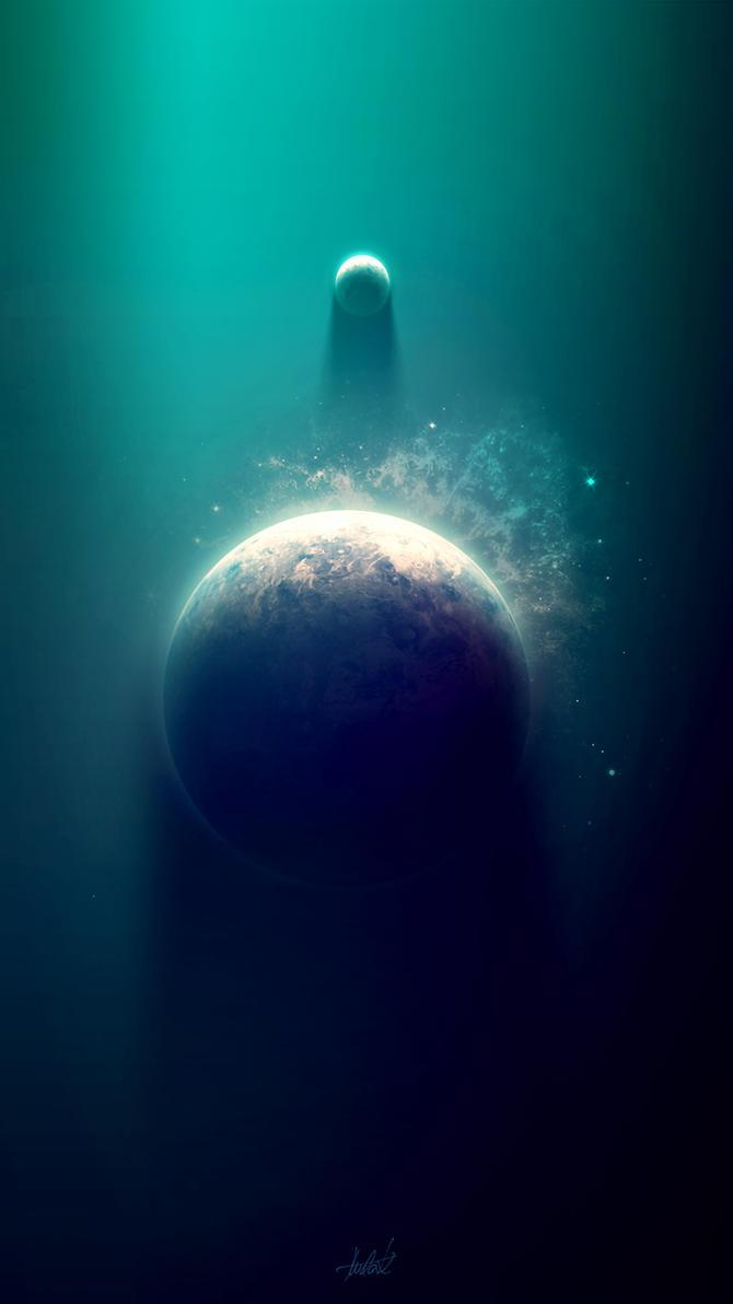 Planets01 by KaaIYJo