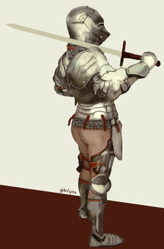 Knight without Pants