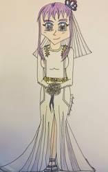 Mayus wedding dress
