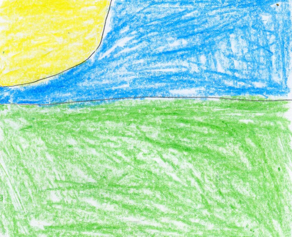 Sunny Field #22 by JMShearer