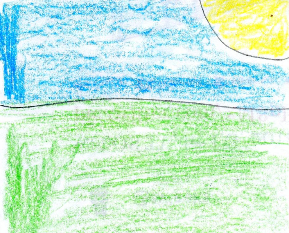 Sunny Field #23 by JMShearer