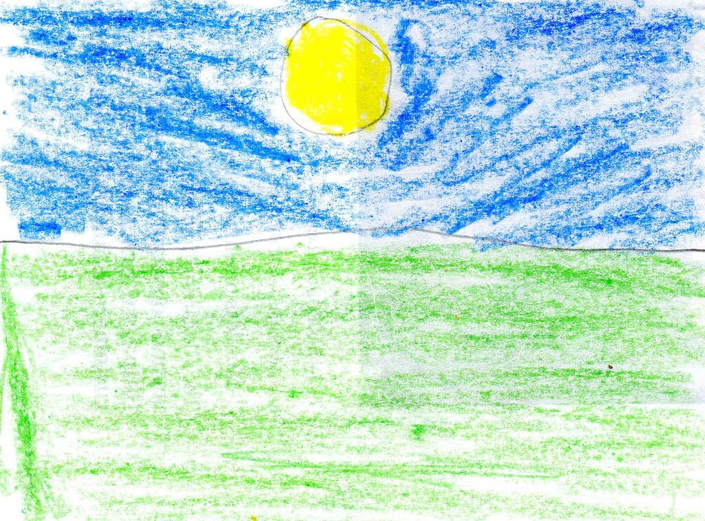 Sunny Field Number 29 by JMShearer