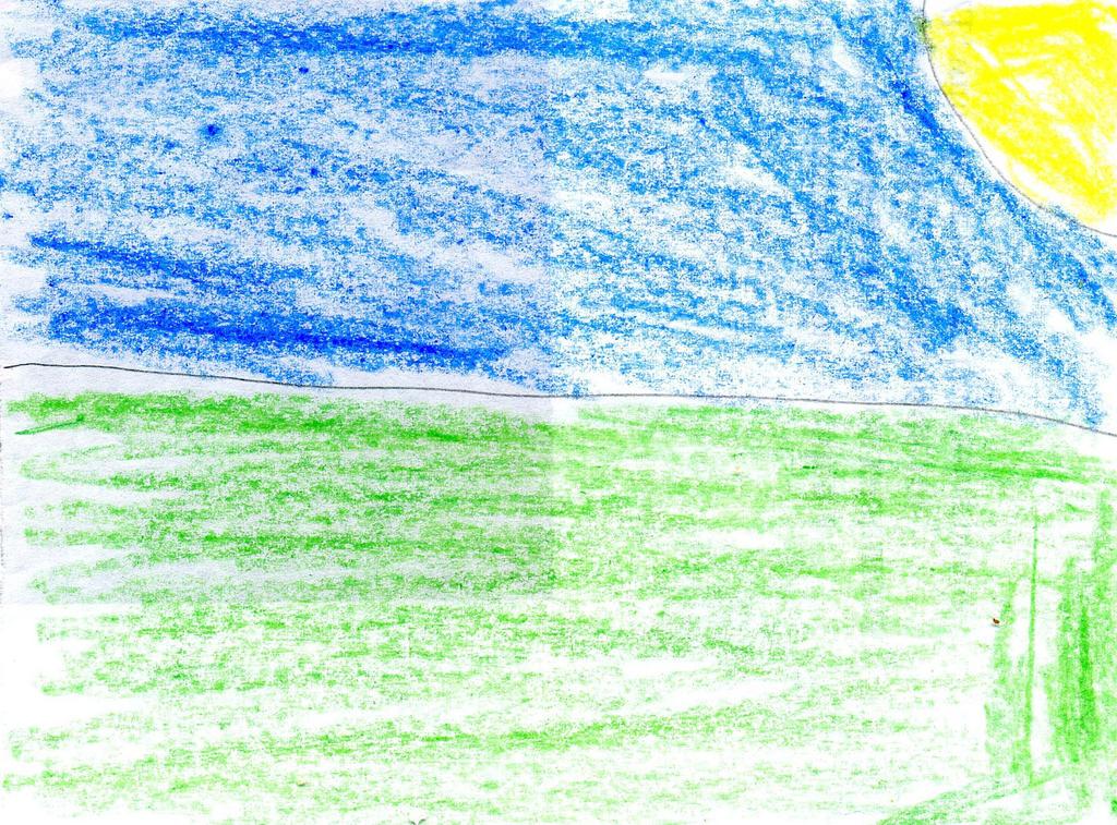 Sunny Field Number 30 by JMShearer