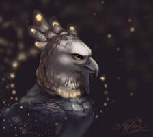Harpy by Night-Owl-23