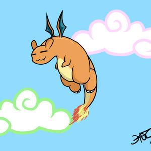 Pixel Art Pokemon Kawaii