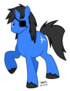 Pony Aor