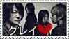 GLAY Love by dokurock17
