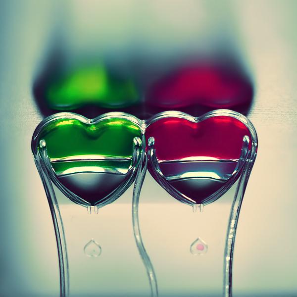 Hearts by Sortvind