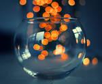 Light Magic by Sortvind
