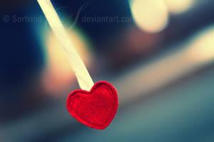 Full of Love by Sortvind
