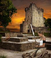 Highlander - The Immortal by Splat-Shot