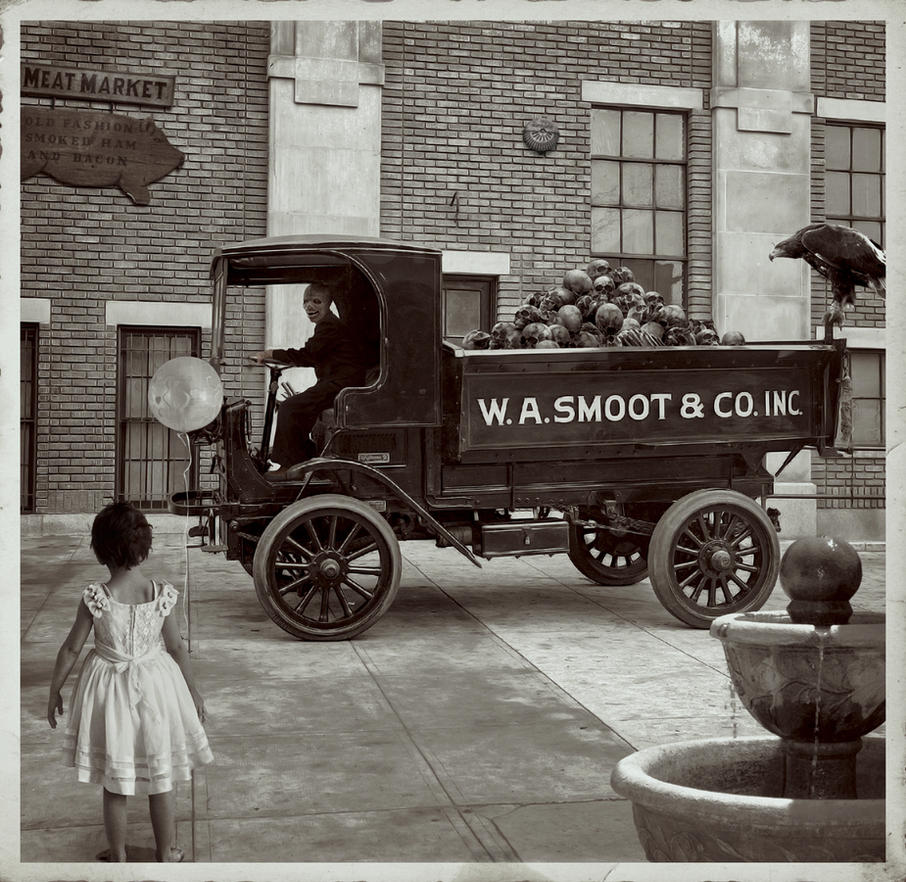 W.A. Smoot and Co. by Splat-Shot