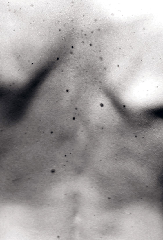 Constellation by XlaughingXbuddhaX