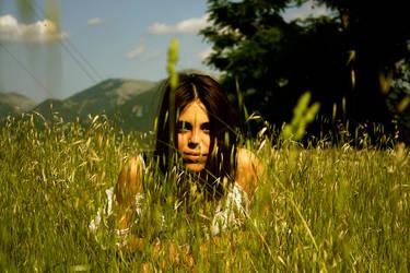 nature by XlaughingXbuddhaX