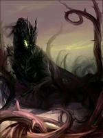 Shadow Drake by Tervola