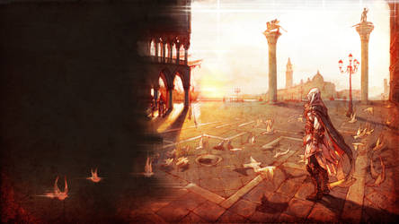 San Marco by Tervola