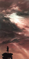 Sunburst by Tervola