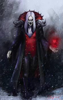Dracula - The vampire lord