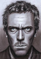 Gregory House MD