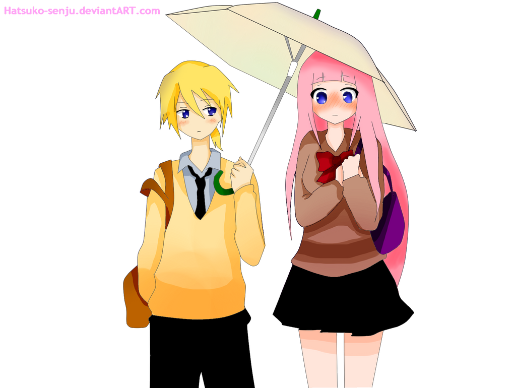 luka and len   www.topsimages