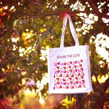 share the love by kyokosphotos