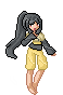 point commsion lolitaii: Maylee sprite by khfanT