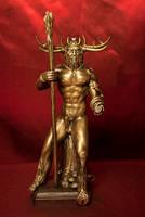 Cernunnos by Hellfurian-Guard