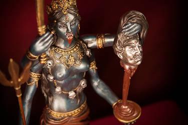 Kali Detail