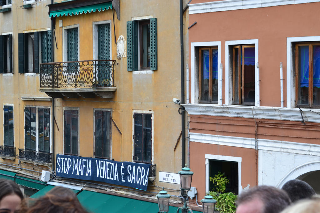 Venice by siqna333