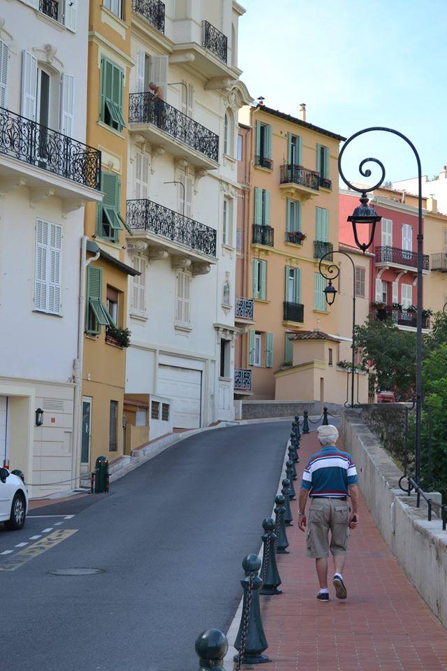 Monaco by siqna333
