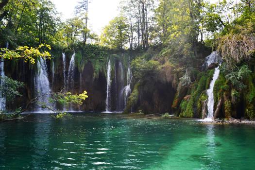 Plitvichki jezera
