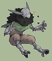 [C] Druids and Bees