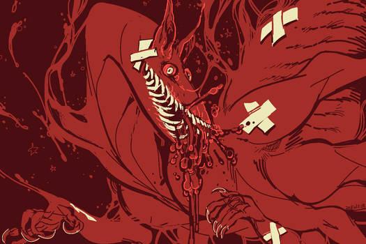 Starfucker - Blood Demon
