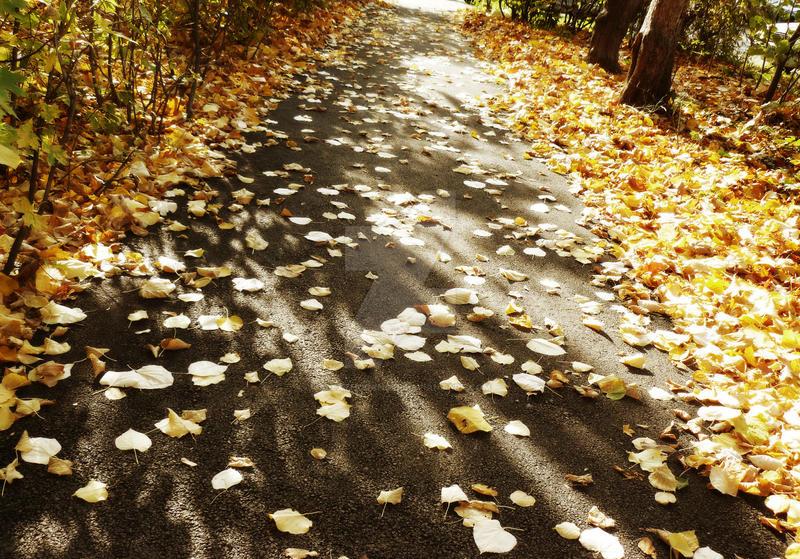 autumn.leaves by AlexThugAngel