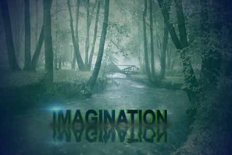 Imagination by AlexAKADucky